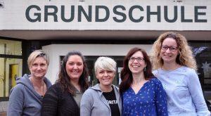 Vorstand Förderverein 2019/2020